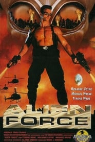 Alien Force