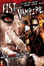 Fist of The Vampire