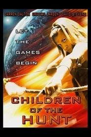 Children Of The Hunt