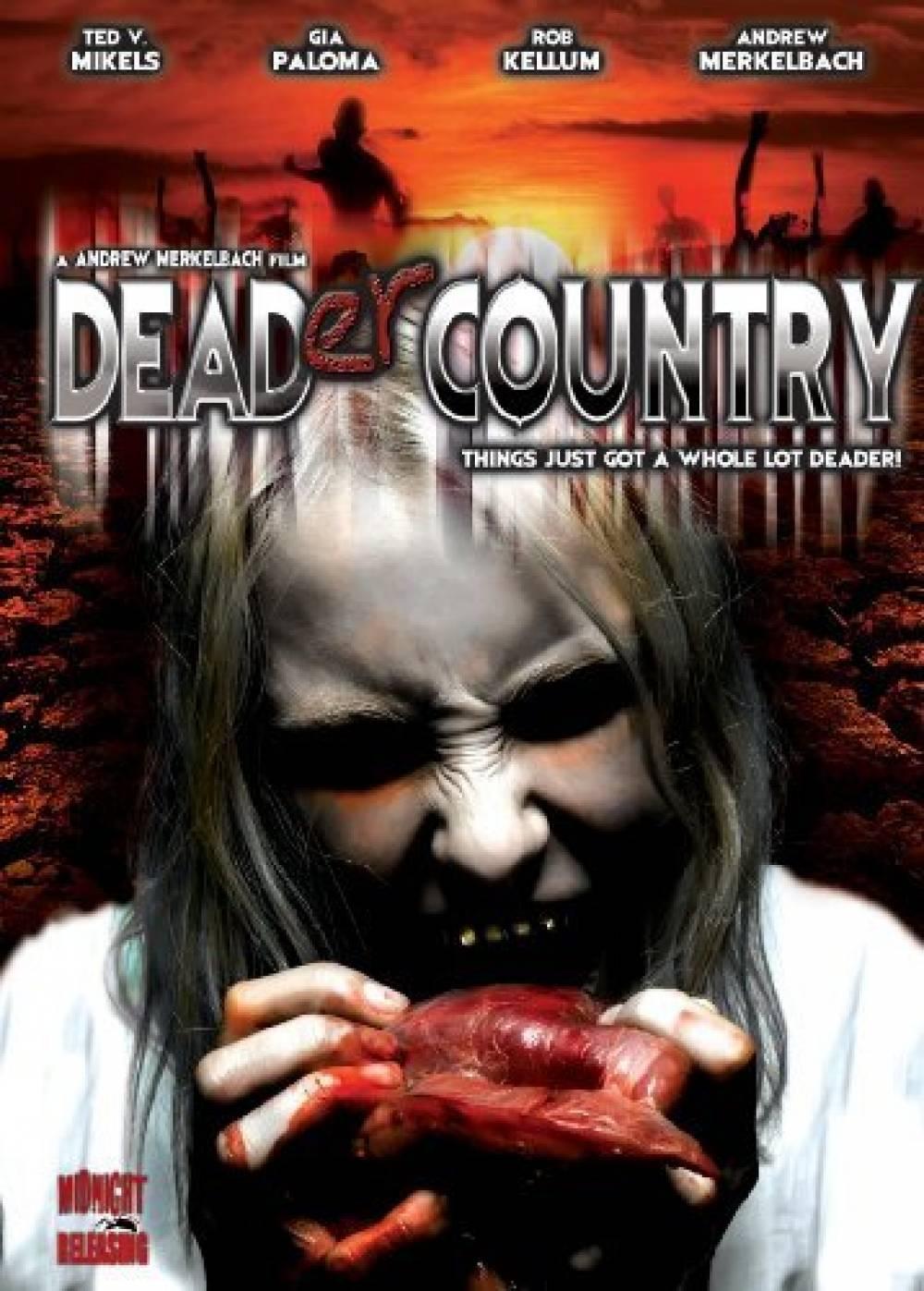 Dead(er) Country