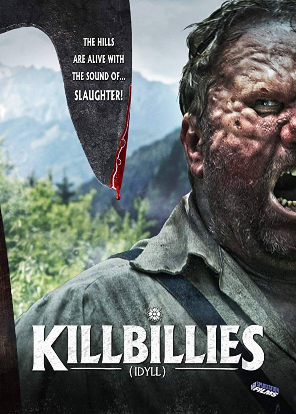 Killbillies (aka: Idyll)