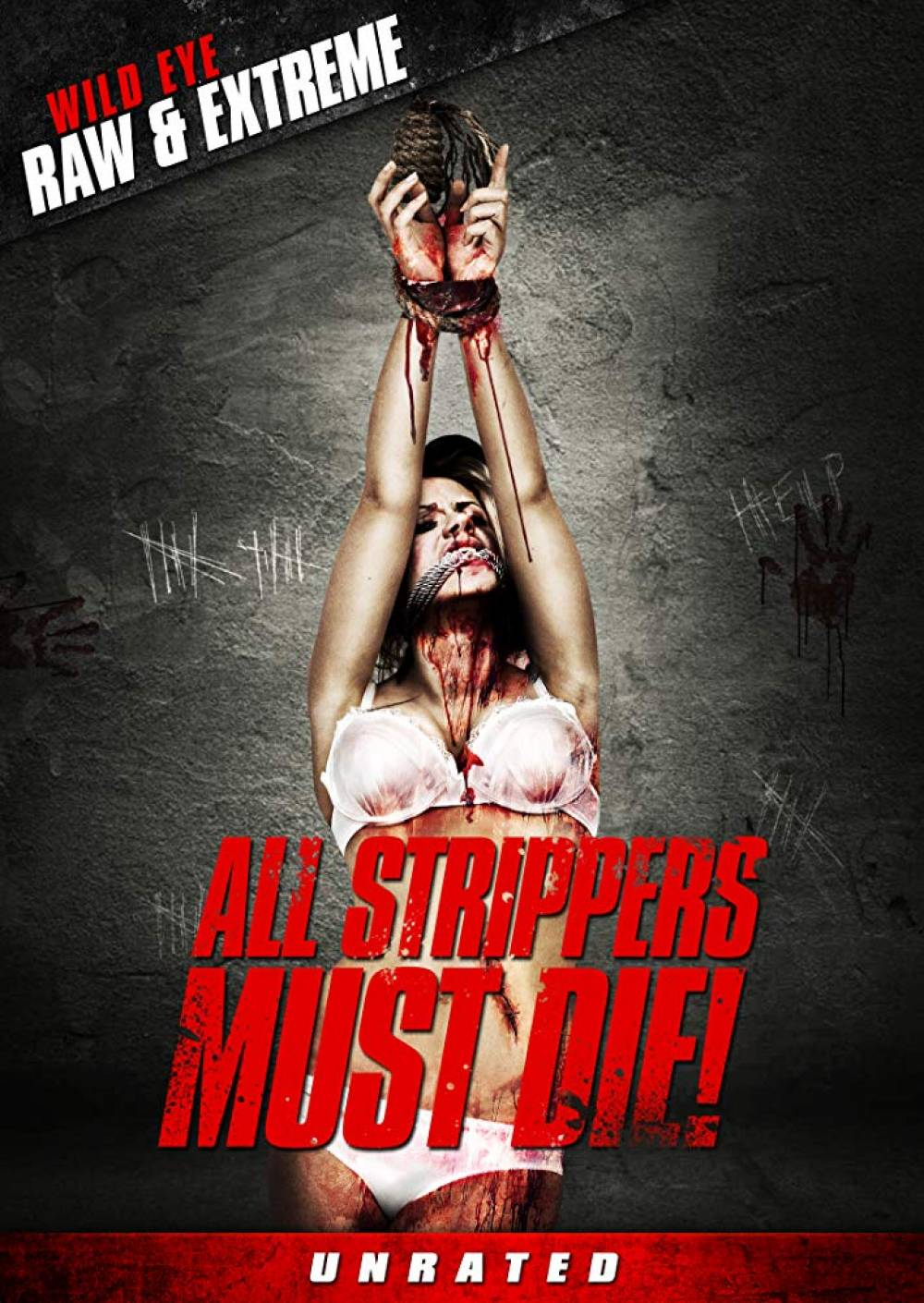 All Strippers Must Die