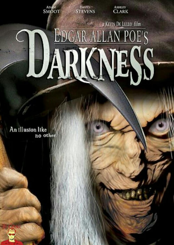 Edgar Allen Poe's: Darkness