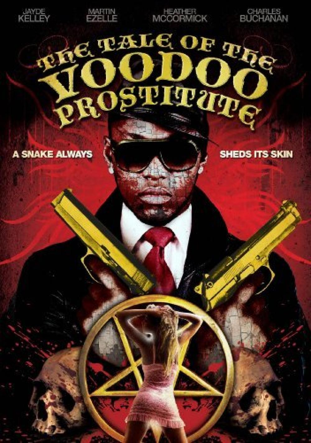 Tale Of The Voodoo Prostitute