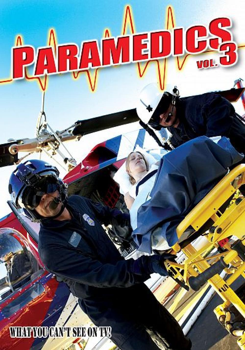 Paramedics 3