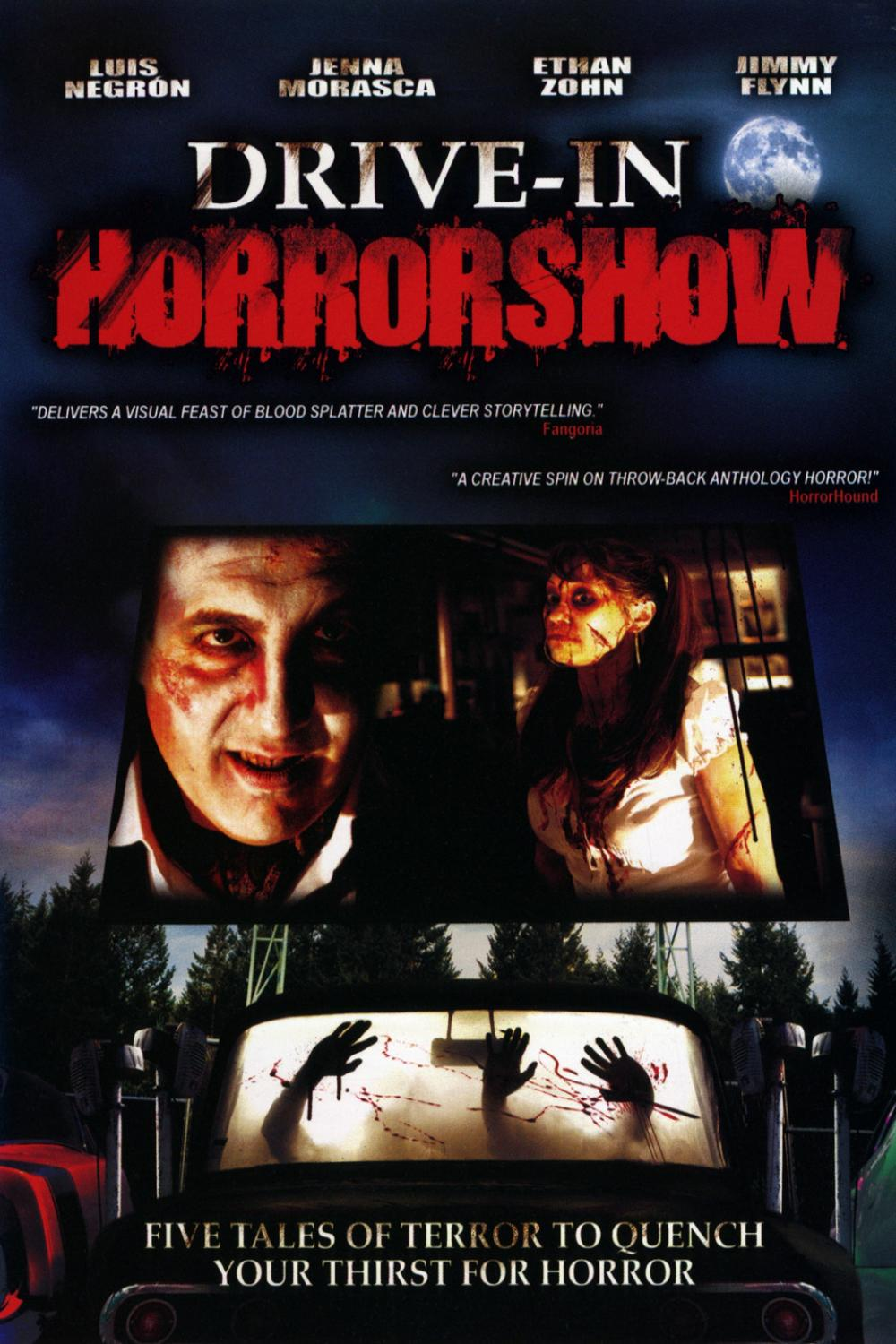 Drive In Horror Show