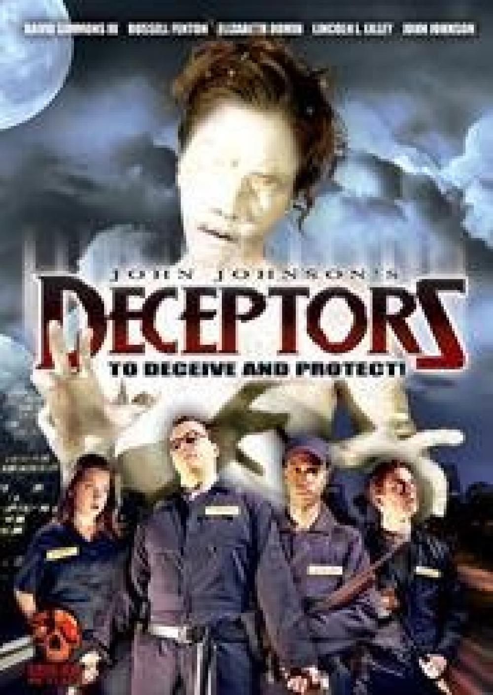The Deceptors: Commentary