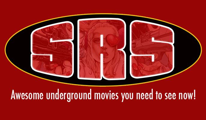SRS Cinema